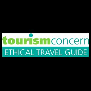 Ethical Travel Guide Award