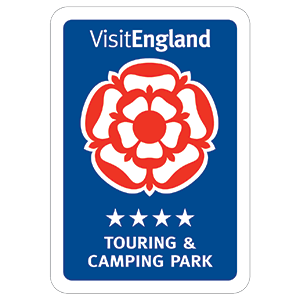 Visit England 3 Star Award