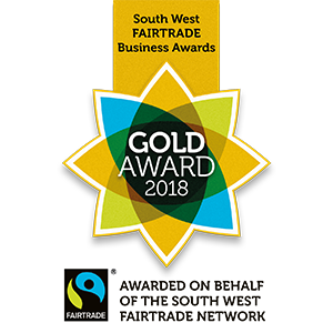 South West FairTrade Award